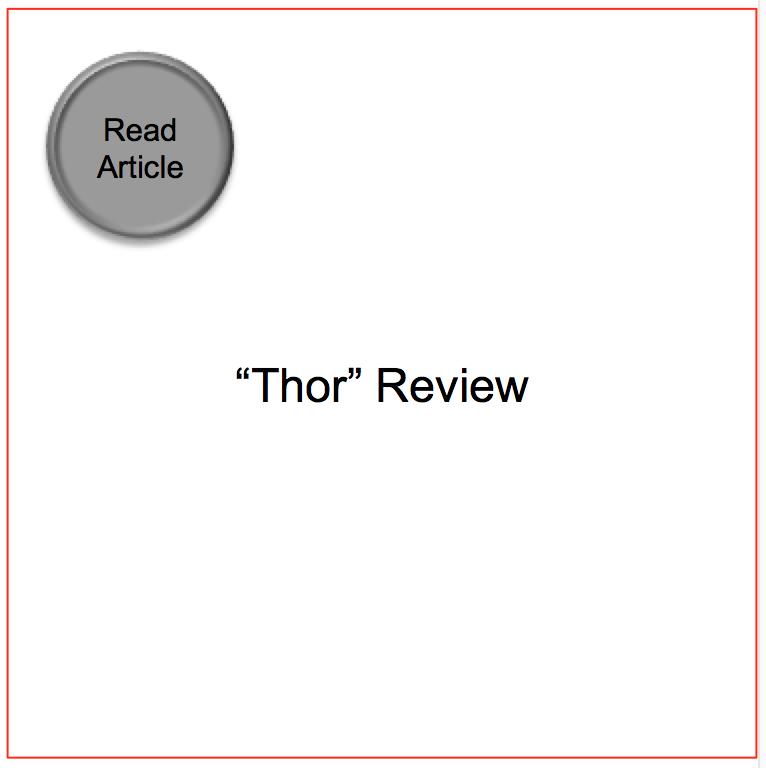 Thor Thumbnail